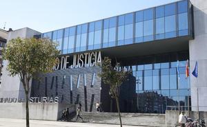 El Principado invierte 1,2 millones en modernizar juzgados de Oviedo y Gijón