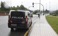 Alarma en Gijón por un falso secuestro que resultó ser un episodio de malos tratos