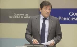 Javier Fernández: «El PP está en una situación insostenible, la sentencia es demoledora»