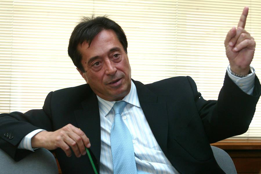 Fallece el exconsejero Rafael Sariego