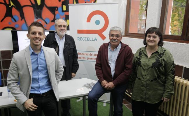 Proyecto Hombre prevé abrir sede en Gijón para menores drogodependientes