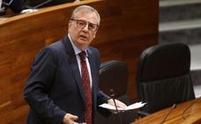 Del Busto defiende que se sacan plazas de SAC en las oposiciones «para disminuir la interinidad»
