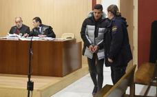 Imad recurre la condena de tres años de prisión por una agresión en Fomento