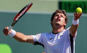 Pablo Carreño debuta este domingo en Roland Garros