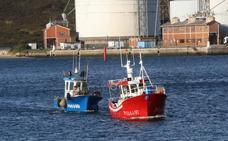 El Gobierno avala que el Principado financie paradas de la flota