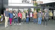 Somos Siero reclama a Intu Asturias que cumpla los convenios del centro comercial
