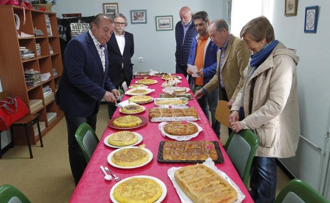 Tortillas y un nuevo himno para celebrar la Virgen de la Providencia
