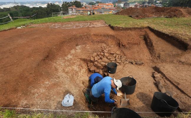 Paseo arqueológico por las callejas medievales