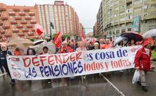 El gasto anual en pensiones en Asturias es superior al presupuesto prorrogado