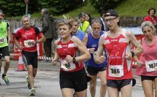 EdP Media Maratón 'Ruta de la Reconquista'