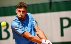 Pablo Carreño: «He sabido ganar sin jugar mi mejor tenis»