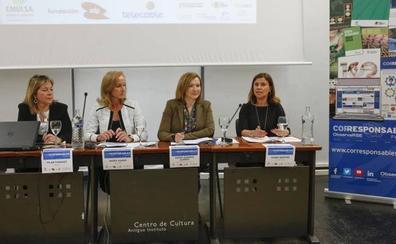 Asturias busca reforzar la responsabilidad social para favorecer la economía local
