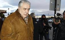 Lorenzo Sanz reconoce que defraudó seis millones a Hacienda