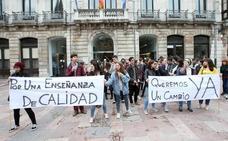 Estudiantes del Conservatorio de Oviedo denuncian acoso por parte de varios profesores