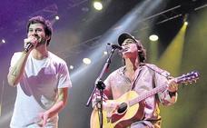 Metrópoli: Taburete, Guadalupe Plata y Los Estanques completan el programa musical