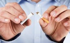 El descenso de fumadores en Asturias se acelera