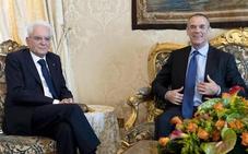 El veto del presidente de Italia al Gobierno euroescéptico da alas a la Liga