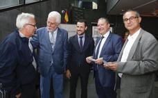 «El aeropuerto de Asturias tiene gran potencial de crecimiento», dice Carlos San Martín