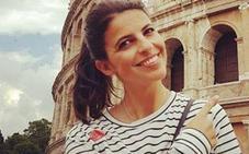 Carmen Osorio, la bloguera gijonesa que perdió a su bebé, embarazada de nuevo