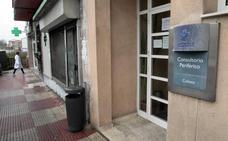 El Ayuntamiento de Oviedo habilitará un aparcamiento para el consultorio de Colloto