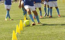 Ingresa en prisión un entrenador de fútbol de la Escuela del Málaga por corrupción de menores