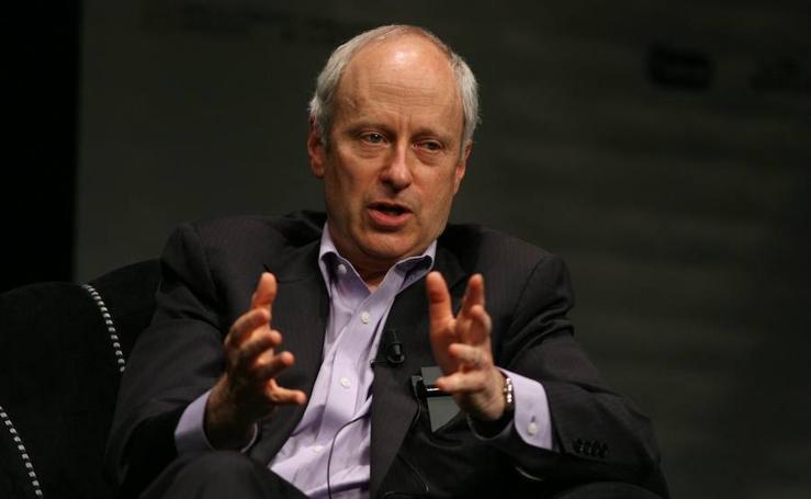 El filósofo Michael J. Sandel se alza con el Premio Princesa de Ciencias Sociales