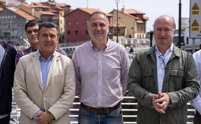 «Tiene que cambiar el gobierno de Llanes y el de Asturias», clama el PP