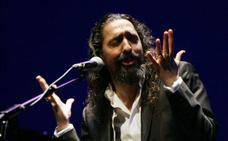 Diego 'El Cigala' cerrará el 19 de julio el nuevo ciclo de músicas del mundo en el Auditorio