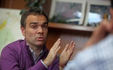 Fernández califica de «óptima» la situación económica municipal