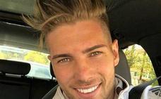 Así es Luca, el hijo de Zidane que arrasa en Instagram