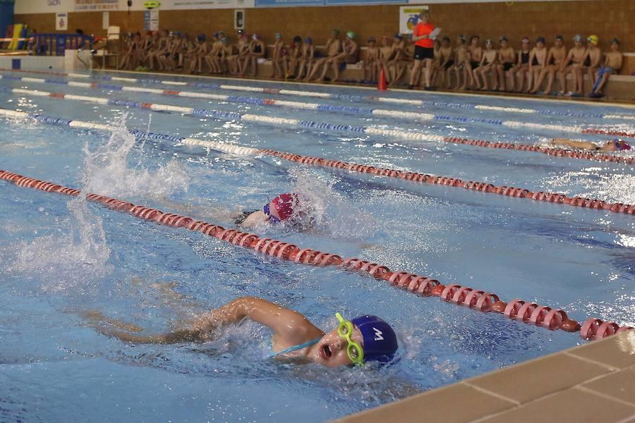 Actividades acuáticas en el Santa Olaya
