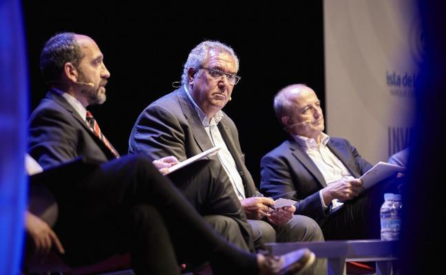 Arcelor pide al Gobierno de Sánchez «una auténtica política industrial»
