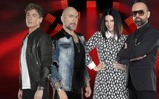 La noche del viernes no cuenta con el 'Factor X'