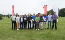 Clasificación del Club de Golf La Morgal