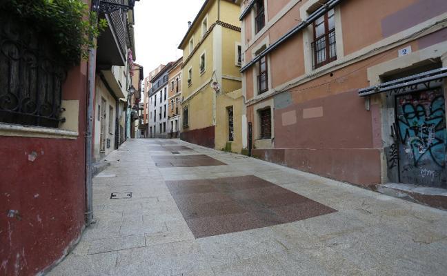 La reforma de Río de Oro y la acera en la carretera del Obispo inician sus obras esta semana