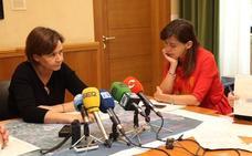 Moriyón: «Seguiremos trabajando por Gijón como hemos hecho estos últimos siete años»