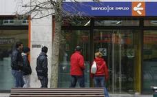 El paro en Asturias baja en 2.044 personas en mayo, pero la temporalidad supera el 90%