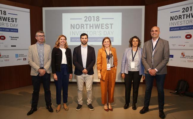 La asturiana Nanovex se alza con el premio del Northwest Investor's Day