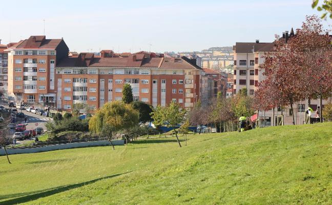 168 edificios deben presentar este mes el Informe de Evaluación