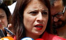 Adriana Lastra espera que el PP «empiece un proceso de regeneración»