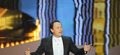 La audiencia de la gala sube en el regreso de Billy Crystal