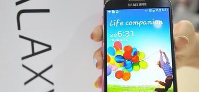 Apple pide incluir al Galaxy S4 en la demanda contra Samsung