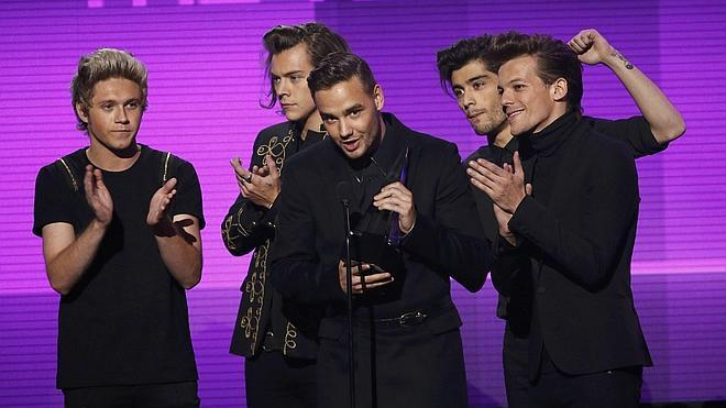 One Direction lanza 'Four'