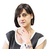 Cristina Del Río