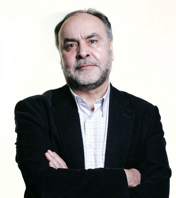 Alberto Piquero