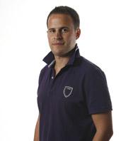 Javier Barrio