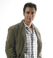Marcos Moro