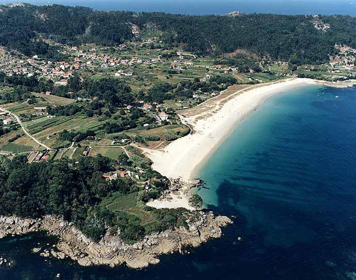 Resultado de imagen de Areabrava playa