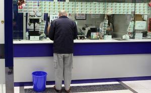 Los asturianos, entre los que más se gastan en la Lotería de Navidad
