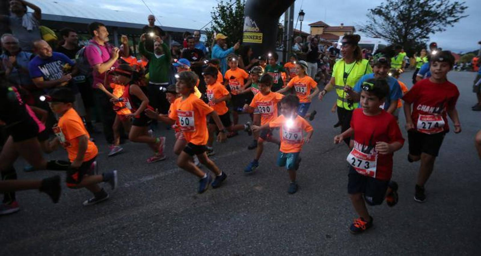 Carrera nocturna 'Carrerillas'